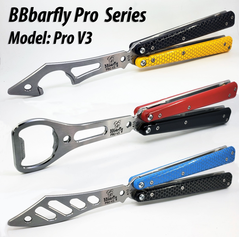 BBbarfly Pro Series V3